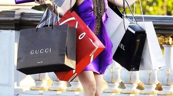 Black Friday, la voglia di fare shopping