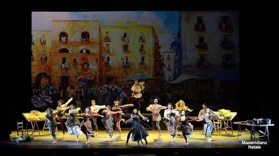 In tv il musical su San Francesco di Paola